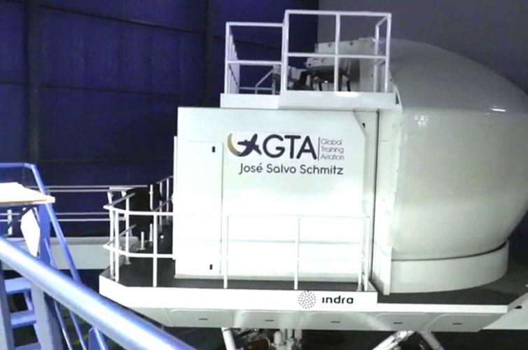 Instalación y montaje de Global Training Aviation GTA (Parte 2)