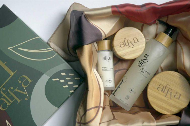 Affya Organic Skincare